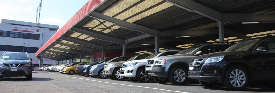 Home Aml Auto Markt Liestal